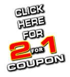 Click here for a coupon for 2-for-1 admission!